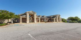 Funeral Homes in Greenville SC