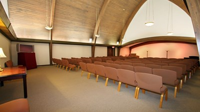Chapel at Noland Road Chapel