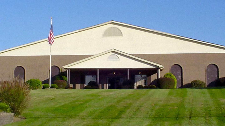 Hickory Chapel Funeral Home Nashville