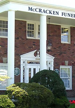 McCracken Funeral Home