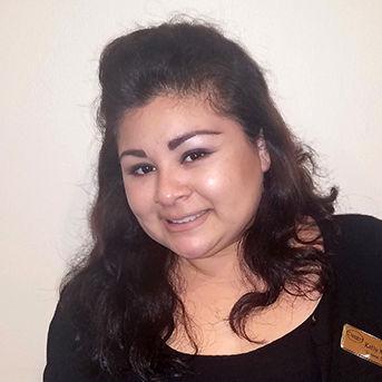 Kelly Christine Montez. Funeral Director