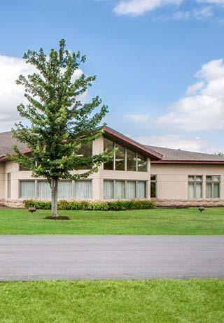 12976 50070 - Chapel Lawn Funeral Home And Memorial Gardens Schererville In