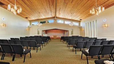Chapel at Los Osos Valley Mortuary