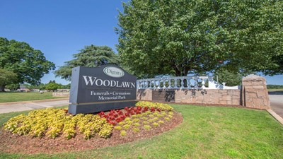 Mackey Funerals and Cremations at Woodlawn Memorial Park