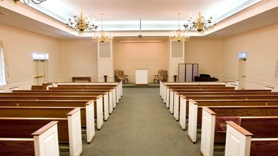 McEwen Funeral Service-Mint Hill Chapel | Funeral & Cremation