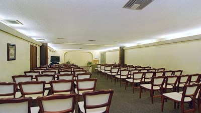 Chapel at Wilder Funeral Home