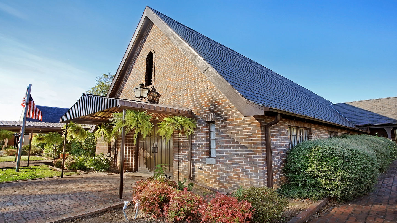 Ridouts Valley Chapel
