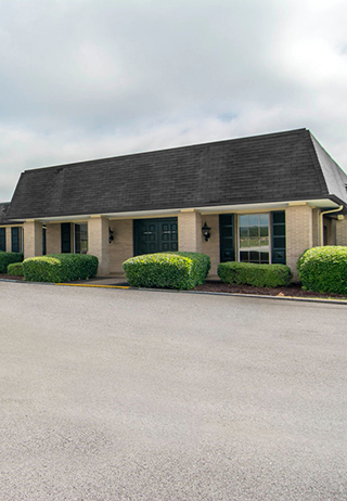 Chattanooga Funeral Home Crematory Florist North Chapel