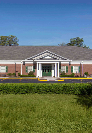 Parklawn Wood Funeral Home Funeral Cremation Cemetery