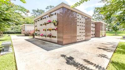 Alabama Heritage Funeral Home & Alabama Heritage Cemetery | Funeral