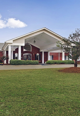 Macon Memorial Park Funeral Home