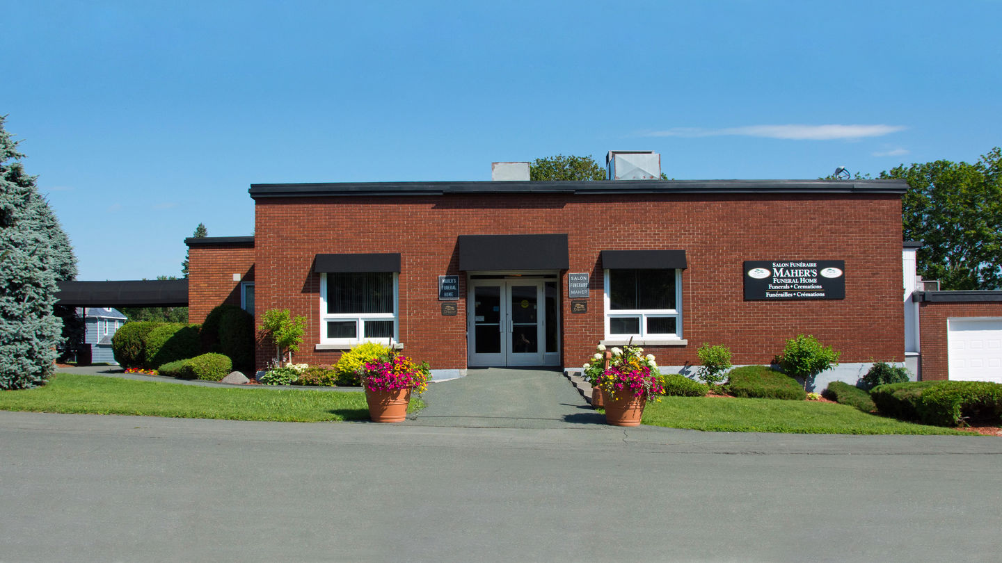 Roselawn Funeral & Cremation Services   Campbellton, NB