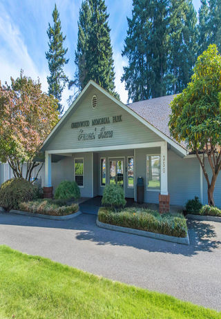 Greenwood Memorial Park Funeral Home Funeral Cremation