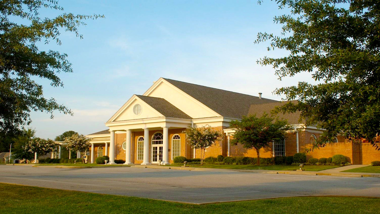 George A Smith Sons Funeral Home Cremation Service