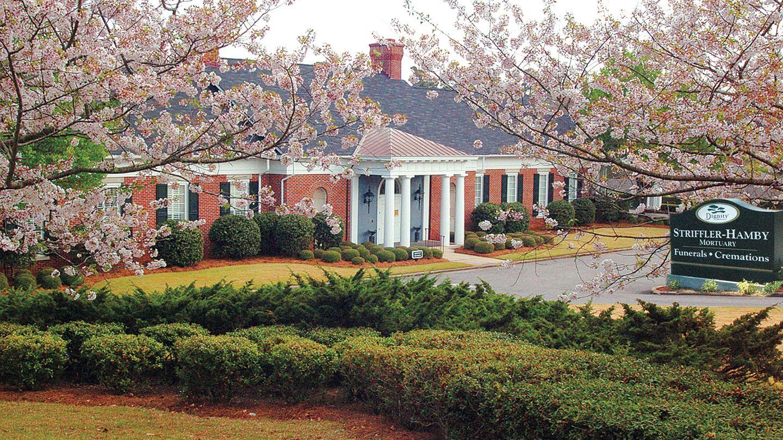 Funeral homes in lagrange ga avie home for Home builders lagrange ga
