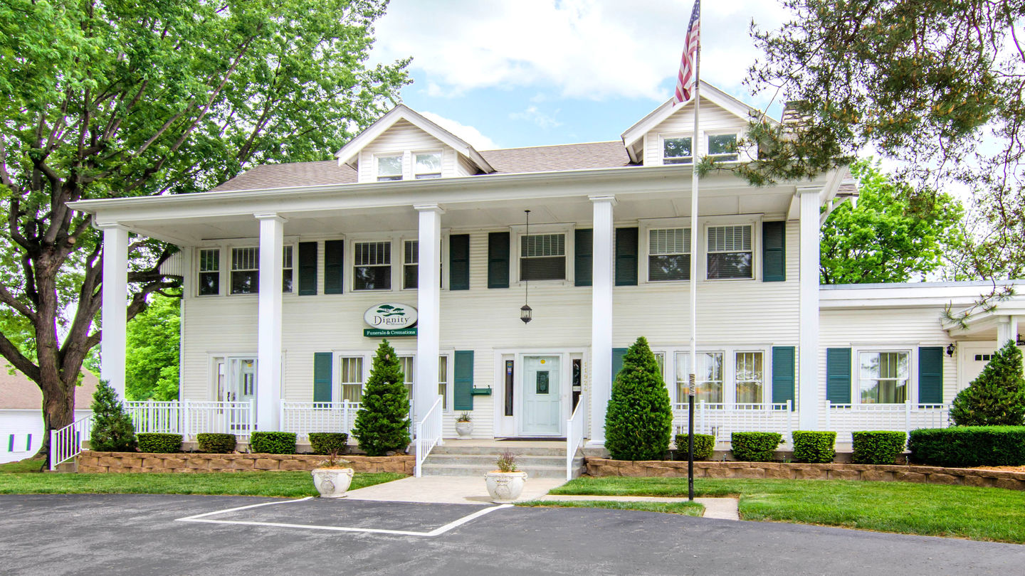 Mcgilley Funeral Home