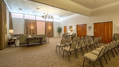 Chapel at Westside/Leitz-Eagan Funeral Home