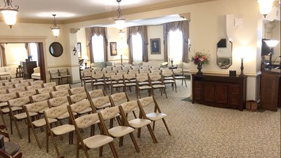 Chapel at Bounds Funeral Home