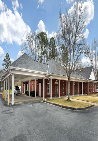 Radney-Smith Funeral Home