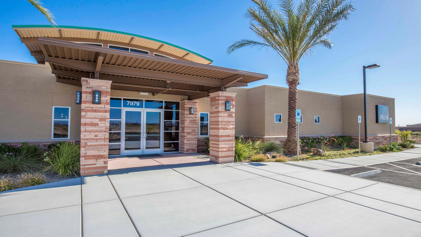 Palm Southwest Mortuary | Funeral & Cremation