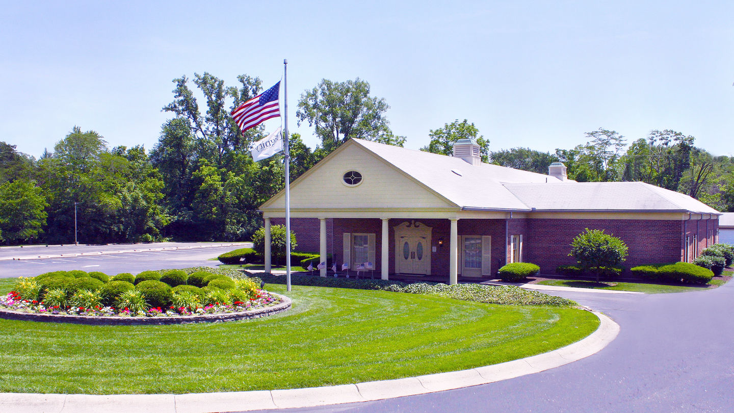 Tobias Funeral Home - Far Hills Chapel | Funeral & Cremation