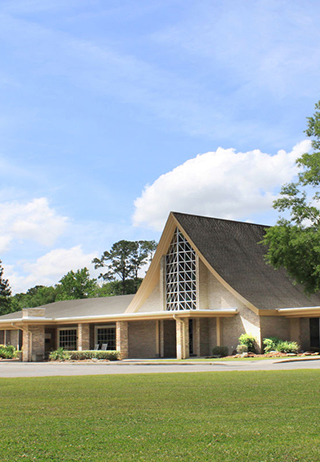 Forest Lawn Funeral Home, Cremation, & Cemetery | Beaumont, TX
