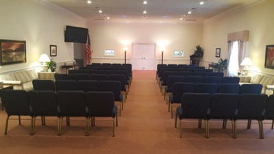 Chapel at Auman's Inc