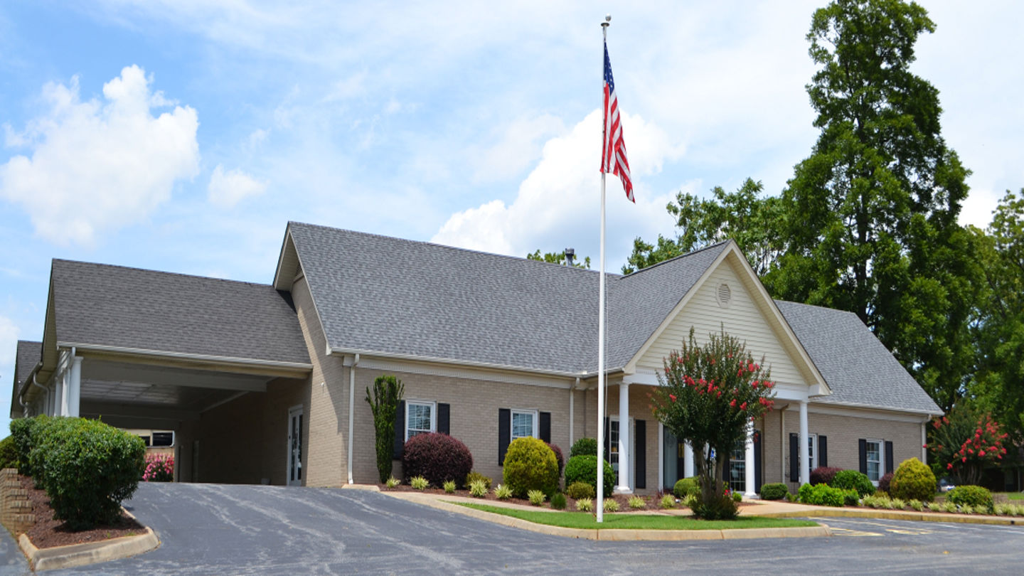 Sechrest Funeral Home Archdale