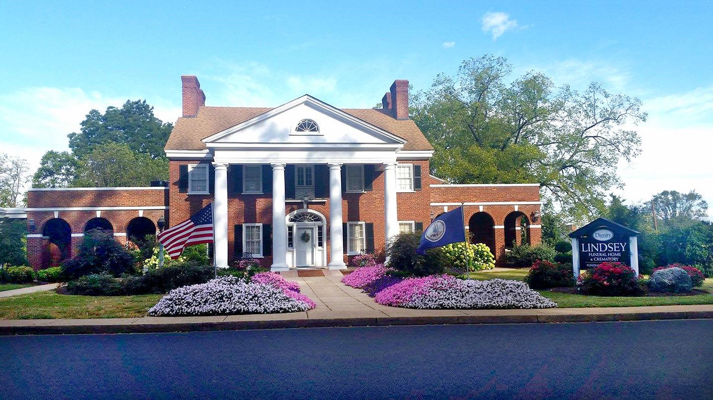 Lindsey Funeral Homes & Cremation Service | Harrisonburg, VA