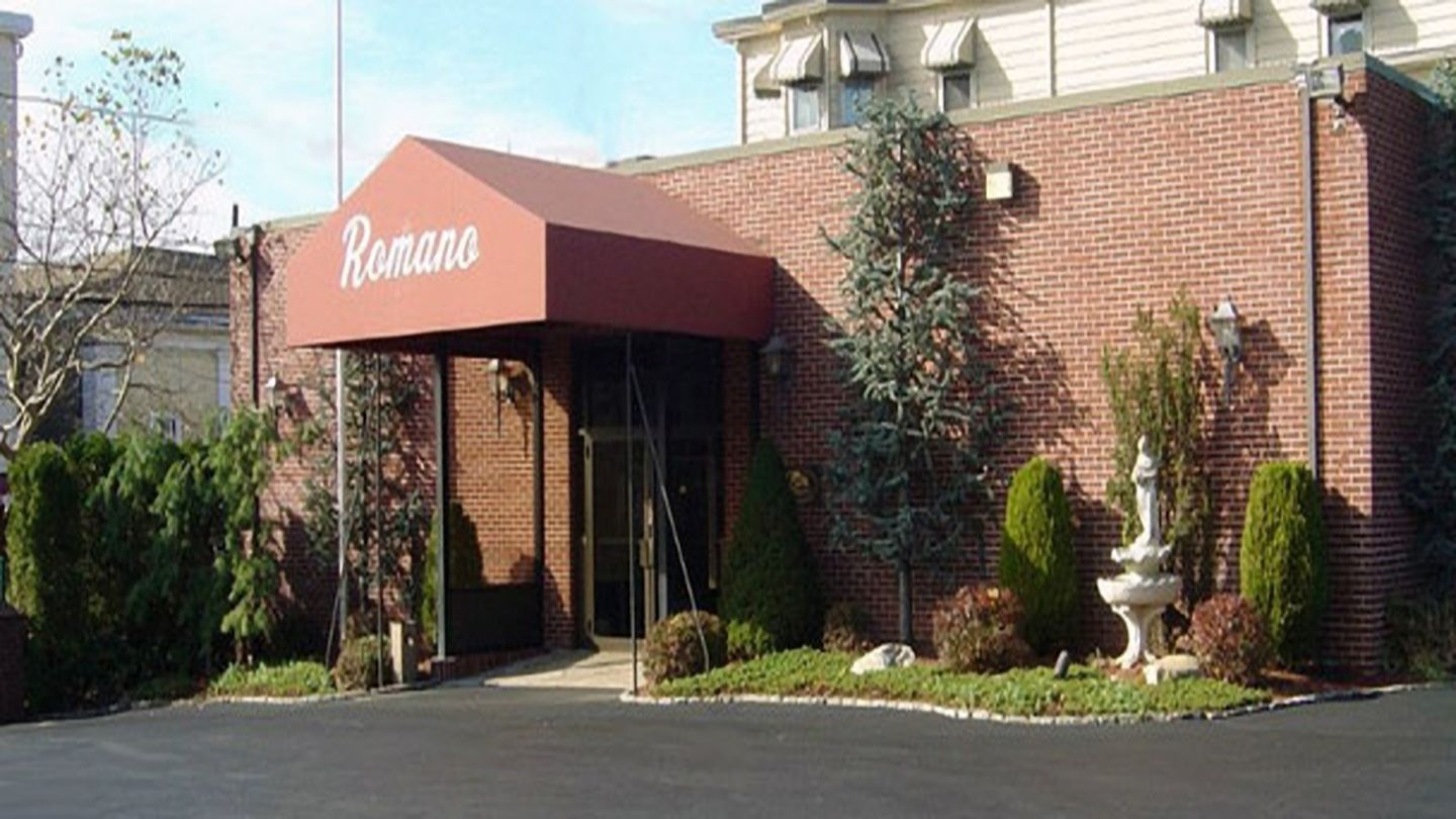 Russell Boyle Funeral Home Rhode Island