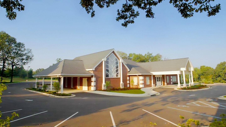 Lakewood Funeral Home U0026 Lakewood Memorial Park