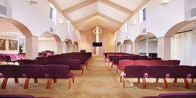 Chapel at Lakeview Funeral Home