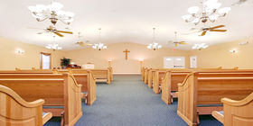 Chapel at Eastern Gate Memorial Funeral Home