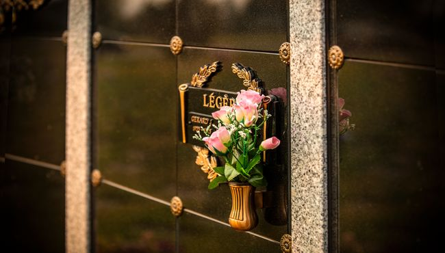 Columbarium Options And Cremation Niches Cremation Services
