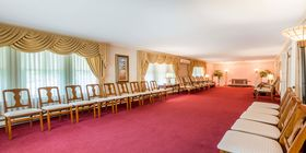 Stateroom at Eustis & Cornell Funeral Home