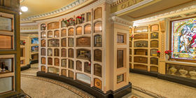 Columbarium at San Francisco Columbarium & Funeral Home