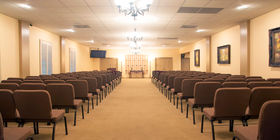 Chapel at Brantley Funeral Home