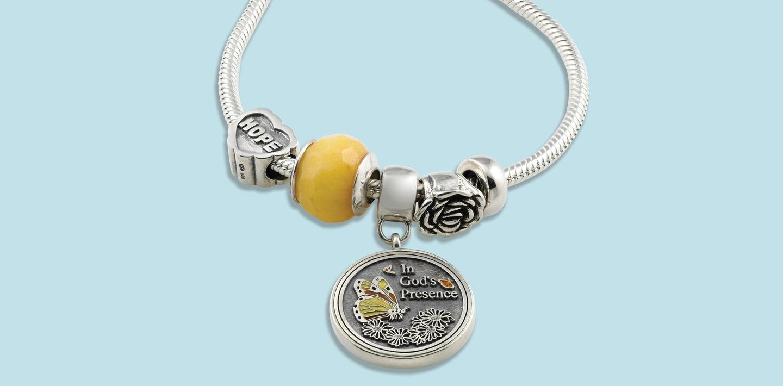 Cremation Jewelry Keepsakes