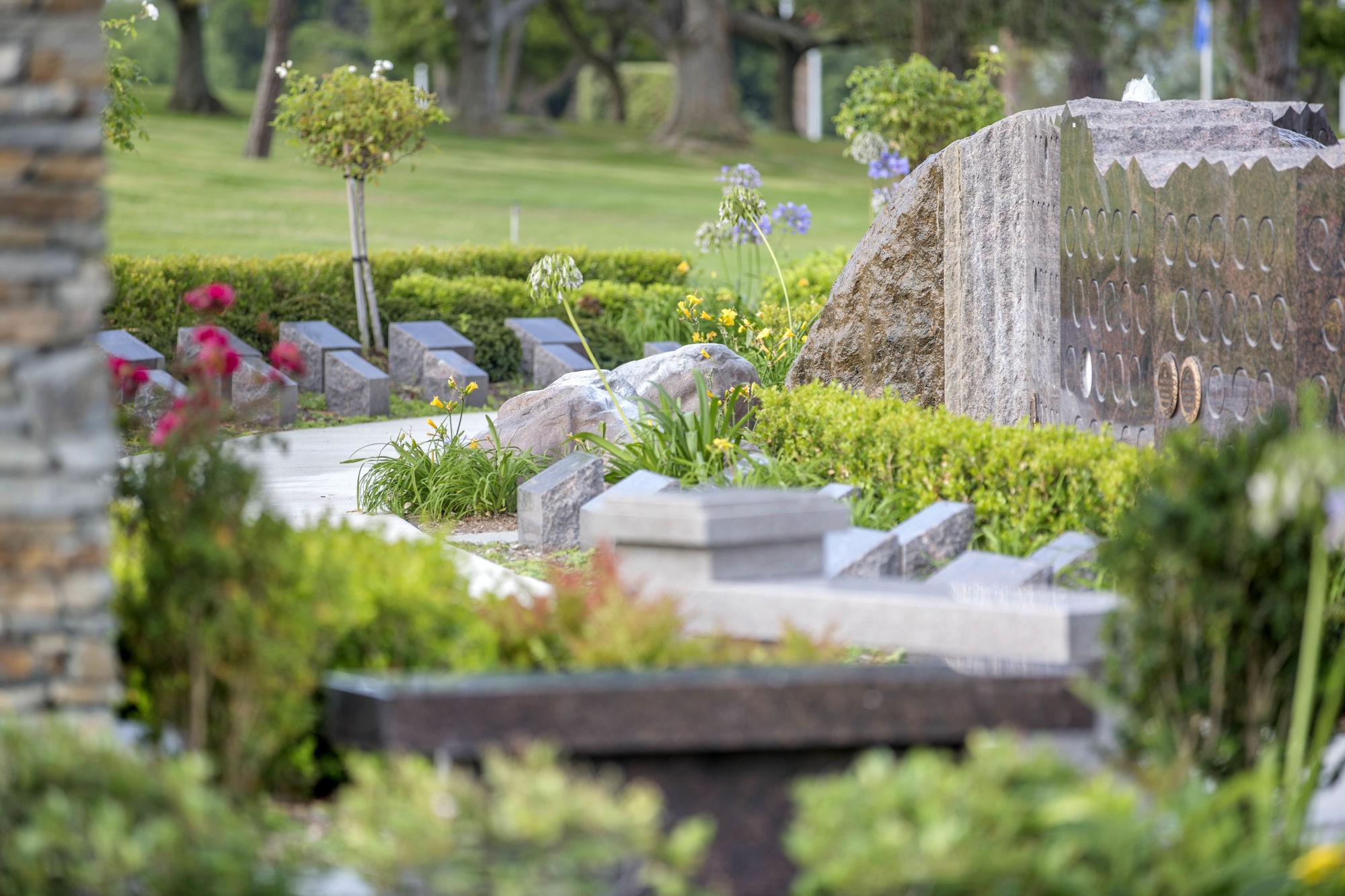 Meadowlawn Cremation Garden