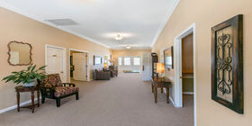 Lobby at Dugan-Kramer Funeral Home & Crematory
