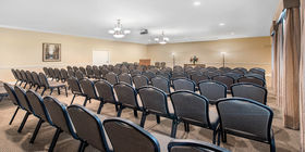 Chapel at Resthaven Funeral Home &  Memory Gardens
