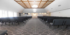The Chapel at Earthman Baytown Funeral Home