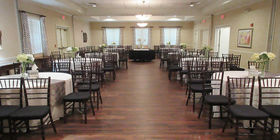 Chapel at Hardage - Giddens Chapel Hills Funeral Home and Cemetery