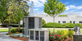 Chestnut Estates Private & Community Columbarium at Memorial Park Cemetery