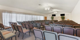 Chapel at Advantage Funeral Home