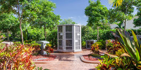 Gardens at Caballero Rivero Dade South