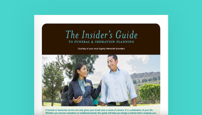 Insiders Guide promo image