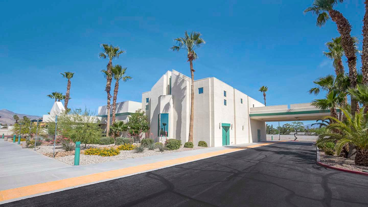 Palm Cheyenne Mortuary Funeral Cremation