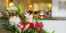 Unique Features at Apex Funeral Home