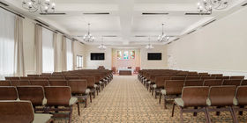 Chapel at Grace Funeral Home